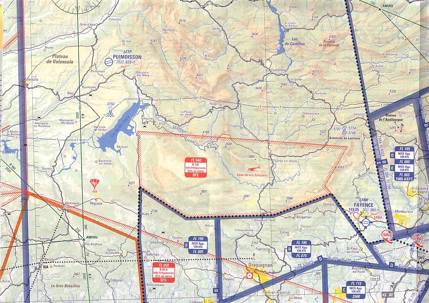 Carte Aeronautique Region Parisienne.Documents Et Cartes Aeronautiques Ffvl Fr