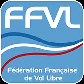 Site de la fédération Française de Vol Libre